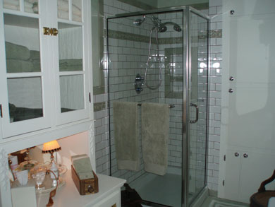 Bathroom Remodel | Historic Home Bathroom Renovation