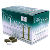 BioLean II - One of the BioLean Weight Loss Supplements