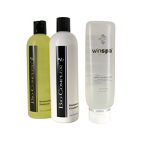 Bio-Complex 5000 Revitalizing Shampoo and Conditioner - WinSpa Hydra Therapie Cleanser