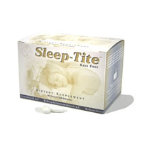 Sleep-Tite Natural Sleep Aid with Valerian