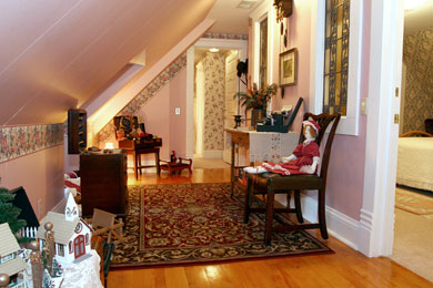 Stevens Point Wisconsin Bed And Breakfast
